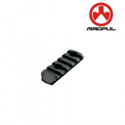 Magpul Rail Picatinny 5 slots - BK