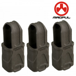 Original Magpul® – 9mm Subgun, 3 Pack - OD -
