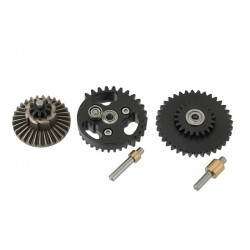 BIG DRAGON CNC 16:1 high-speed gearset