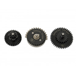 BIG DRAGON CNC 18:1 torque gearset
