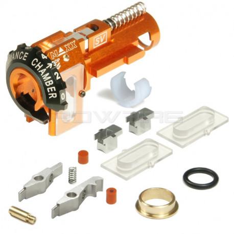 Maxx Model bloc hop up CNC SV pour VFC SCAR-L/H -