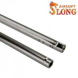 SLONG AIRSOFT canon 6.05mm pour AEG GBB - 84mm