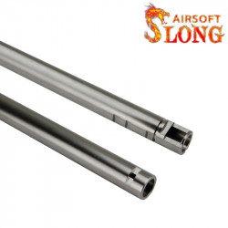 SLONG AIRSOFT canon 6.05mm pour AEG GBB - 100mm -