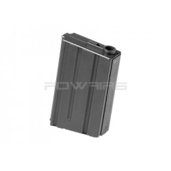 G&P 110rds short magazine for M4 / M16 AEG