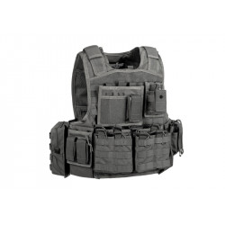Invader Gear Mod Carrier Combo Wolf Grey -