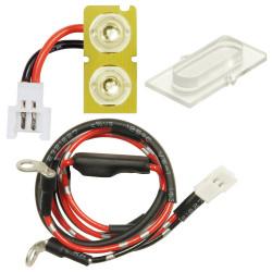 Maxx Model module simple LED pour bloc hop-up MAXX