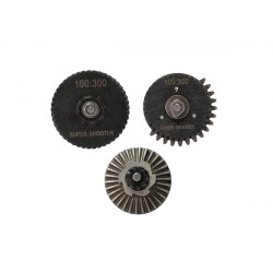SHS 100:300 helical torque gears for V2 & V3 gearbox -