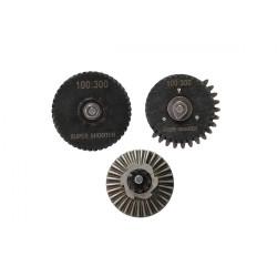 SHS Set d'engrenages hélicoïdaux 100:300 pour gearbox V2 & V3