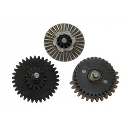 SHS replacement gearset for M14 AEG - Powair6.com