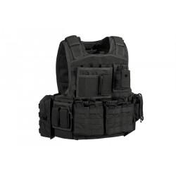 Invader Gear Mod Carrier Combo Black -