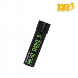 Enola gaye Green Wire Pull Micro Smoke EG25