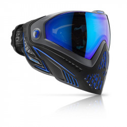 Dye Precision i5 Goggle System ONYX - Storm Blue -