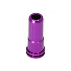 SHS Nozzle Aluminium pour AK (version longue)
