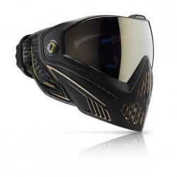 Dye Precision i5 Goggle System ONYX - Onyx Gold -