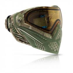 Dye Precision i5 Goggle System ONYX - DyeCam -