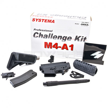 Systema Challenge Kit Ultimate CQBR MAX M130 -
