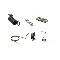 SHS set de ressorts pour gearbox V2 - Powair6.com