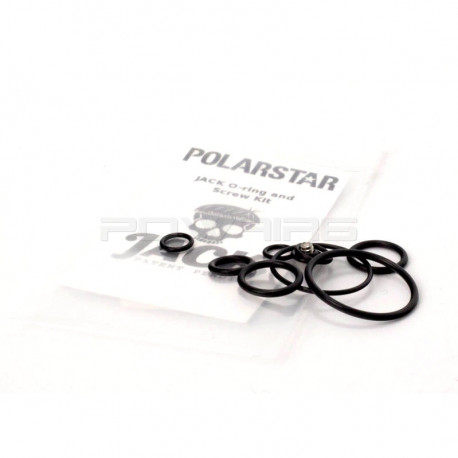 Polarstar kit joint pour JACK