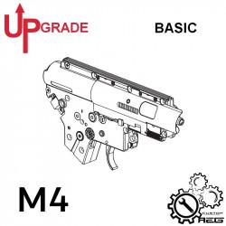 Upgrade pack basic for M4 AEG