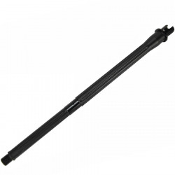 Kublai CNC Outer Barrel 14.5 inch for AEG M4 - Black