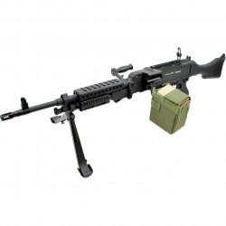 S&T ST240 M240 Machine gun AEG -