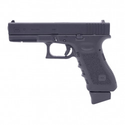 Cybergun Glock 17 Gen3 Military Blowback GBB -
