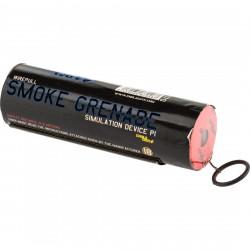 Fumigène Enola Gaye à goupille WP40 - Noir