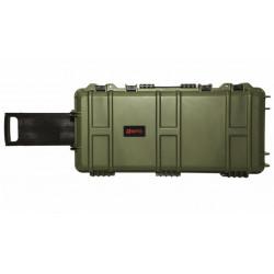 Nuprol Medium Gun Case 75 x 33 x 13 - OD