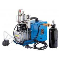 Compresseur 310 bars électrique pour bouteille HPA -