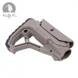 Fab Core-CP style polymer stock - DE -