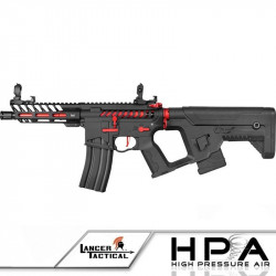 P6 LT-29 GEN2 Enforcer Needletail red HPA -