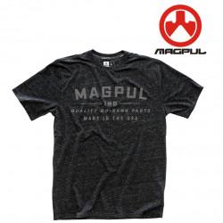 Magpul Tee shirt Megablend Go Bang - Charcoal