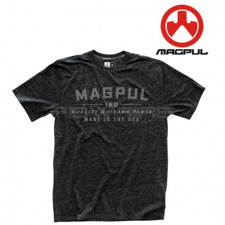 Magpul Megablend Go Bang T-Shirt - Charcoal -