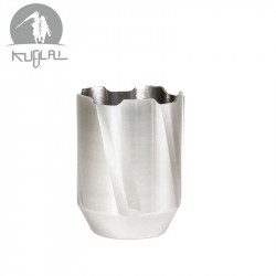 KUBLAI Atlas Blast Shield - SUS -