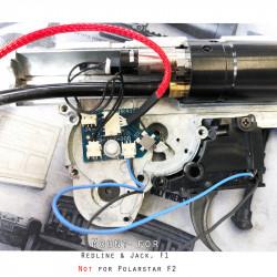 Polarstar trigger board Jack /F1 / F2 / Redline HK417