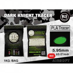 BLS 0.25gr BIO Tracer BB (1kg) -