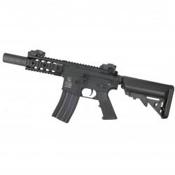 Cybergun Colt M4 Special Forces AEG Black