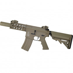 Cybergun Colt M4 Special Forces AEG Tan