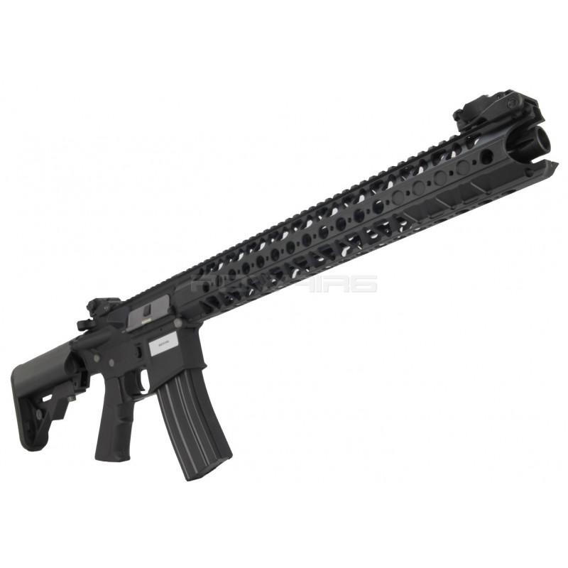 Cybergun Colt M4 Harvest AEG Black