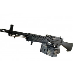 G&P US NAVY MK23 machine gun -