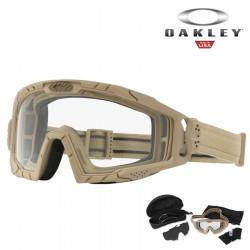 Oakley SI BALLISTIC 2.0 dark Bone 2 LS