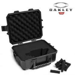 Oakley Strong Box Pick n' Plug -