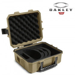 Oakley Strong Box Accessories Cases -