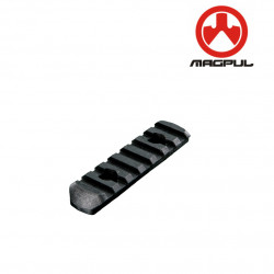 Magpul Rail Picatinny 7 slots - BK