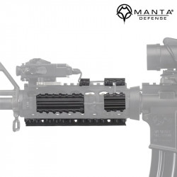 Manta defense M4 Kit - BK -