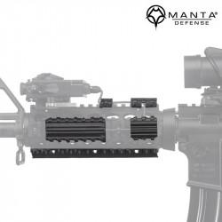 Manta defense Momentary Switch Kit