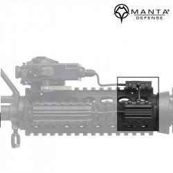 Manta defense Cross Clip (2 Pack)