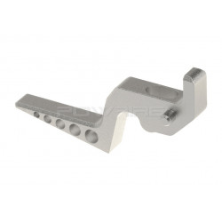 Action Army AAC T10 Tactical Trigger Type A Silver -