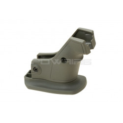 Action Army AAC Kit grip type A pour sniper T10 - OD