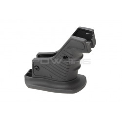 Action Army AAC Grip Kit Type B for T10 stock - Grey